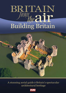 Britain From The Air: Building Britain (DVD)