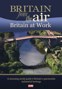 Britain From The Air: Britain At Work (DVD)