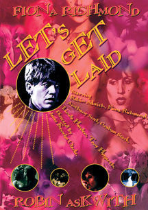 Let's Get Laid (DVD)
