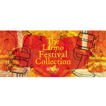 The Latino Festival Collection (CD)
