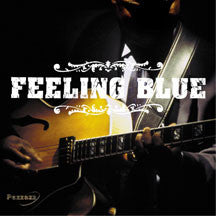 Feeling Blue (CD)