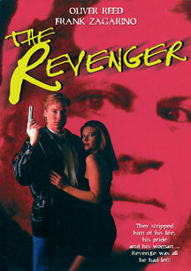 The Revenger (DVD)