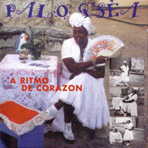 Palo Que Sea - Ritmo De Corazon (CD)