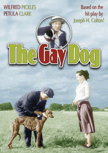 The Gay Dog (DVD)