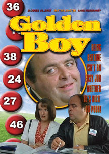 Golden Boy (DVD)