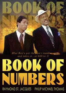 Book Of Numbers (DVD)