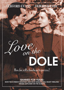 Love On The Dole (DVD)