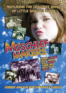 Mischief Makers (DVD)
