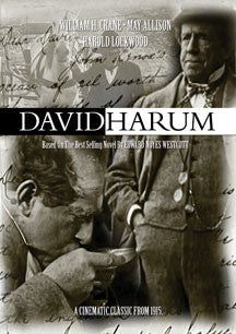 David Harum (DVD)