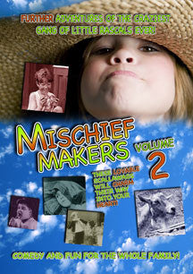 Mischief Makers Volume 2 (DVD)