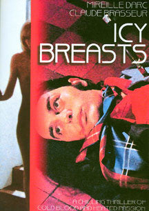 Icy Breasts (DVD)