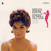 Miles Davis - Someday My Prince Will Come (VINYL ALBUM)