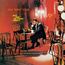Nat King Cole - Just One Of Those Things (VINYL ALBUM)