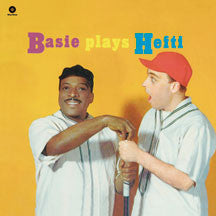 Count Basie - Basie Plays Hefti (VINYL ALBUM)