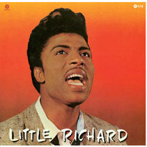 Little Richard - Little Richard + 2 Bonus Tracks (VINYL ALBUM)