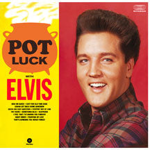 Elvis Presley - Pot Luck (VINYL ALBUM)