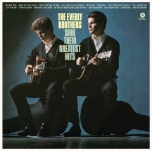 Everly Brothers - Sing Their Greatest Hits (LP)