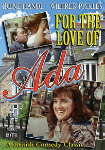 For The Love Of Ada (DVD)