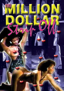 Million Dollar Strip Off (DVD)
