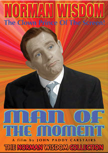 Man Of The Moment (DVD)