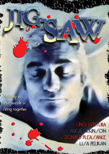 Jig-saw (DVD)