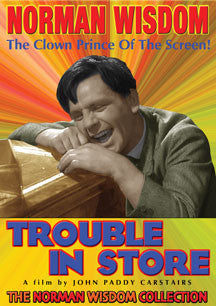 Trouble In Store (DVD)