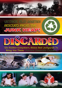Discarded (DVD)