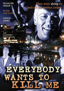 Everybody Wants To Kill Me (DVD)