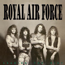 Royal Air Force - Leading The Riot (CD)