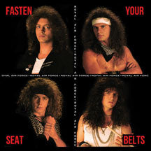 Royal Air Force - Fasten Your Seat Belts (CD)