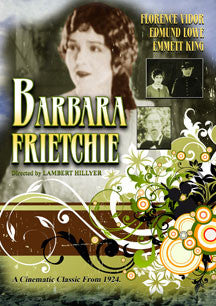 Barbara Frietchie (DVD)