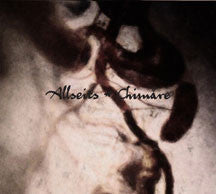 Allseits - Chimare (CD)