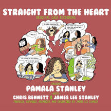 Straight From The Heart: The Musical (CD)