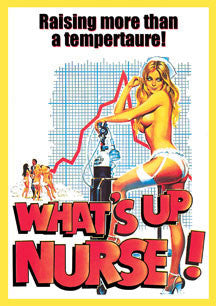 Whats Up Nurse (DVD)