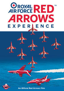 Red Arrows Experience (DVD)