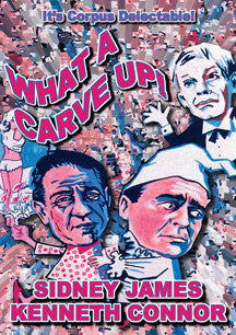 What A Carve Up! (DVD)