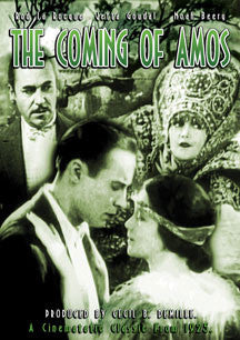 The Coming Of Amos (DVD)