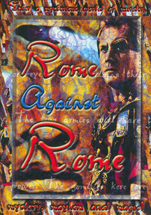Rome Against Rome (DVD)