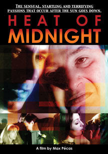 Heat Of Midnight (DVD)