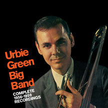 Urbie Big Band Green - Complete 1956-1959 Recordings (CD)