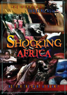 Shocking Africa (DVD)