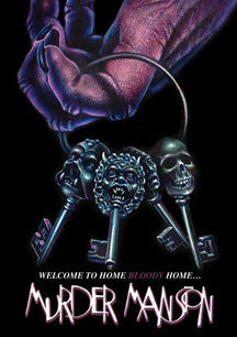 Murder Mansion (DVD)