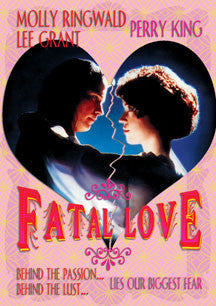 Fatal Love (DVD)
