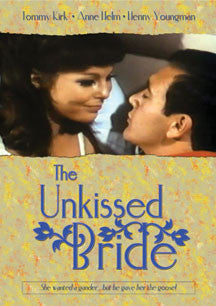Unkissed Bride, The (DVD)