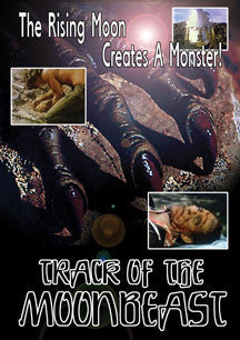 Track Of The Moon Beast (DVD)