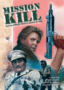 Mission Kill (DVD)