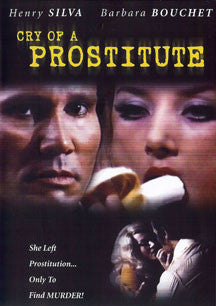 Cry Of A Prostitute (DVD)