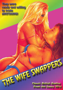 Wife Swappers, The (DVD)