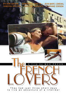 The French Lovers (DVD)