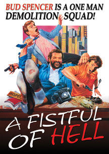 Fistful Of Hell, A (DVD)